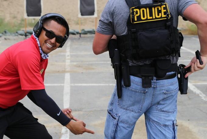 警察官になる条件